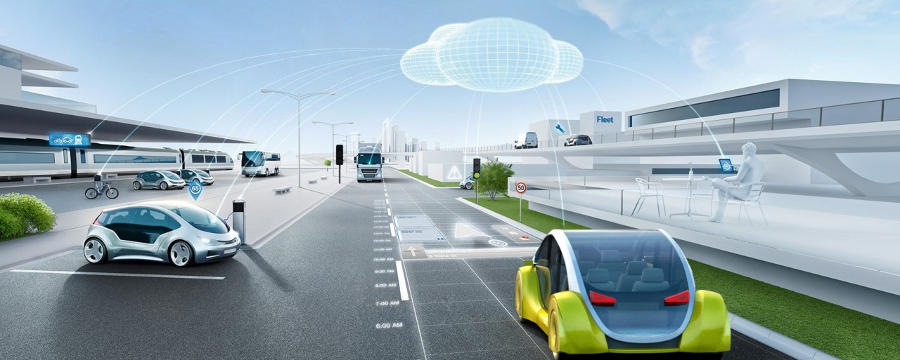 SiriusCon 2020: Multicore Automotive Software Development by BOSCH